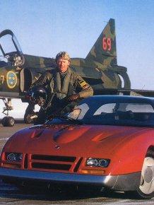 Saab concepts