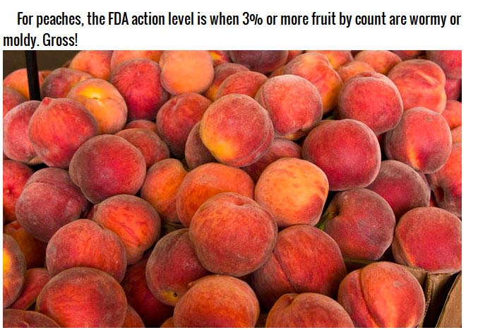 You Won't Believe That The FDA Actually Allows This To Happen