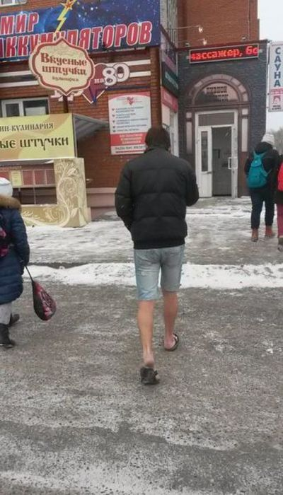 Welcome to Russia, part 4