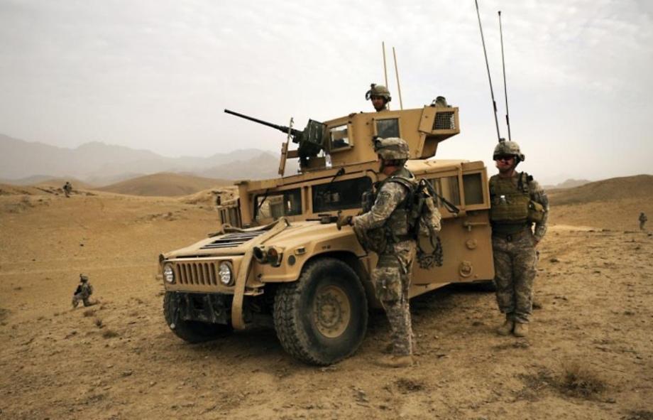 HMMWV aka Humvee | Vehicles