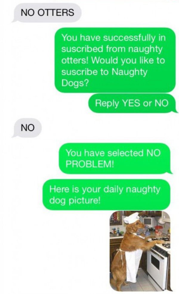 This Guy Trolls A Text Spammer And Completely Turns The Tables