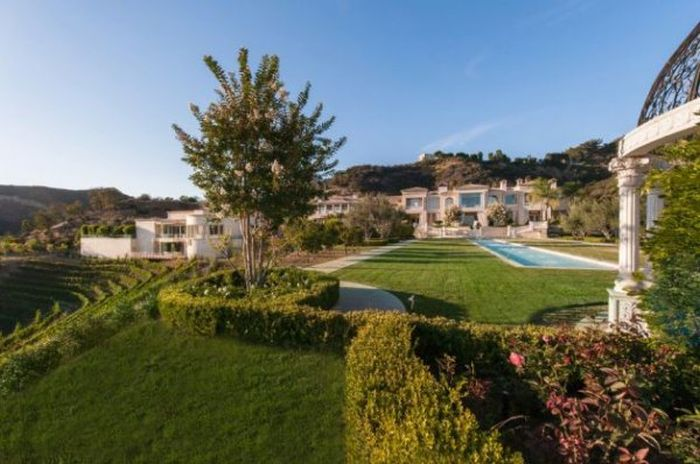 This Is The Most Expensive House In America