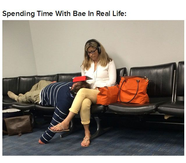 The Life Of A Girl On Instagram And In Real Life