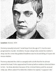 The Most Brutal Murders Ever Committed By Children