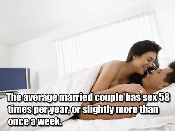Not So Fun Facts About Marriage, Divorce And Affairs