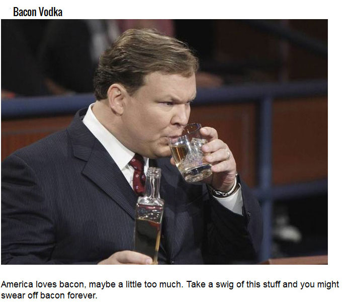 14 Alcoholic Drinks You Should Never Try
