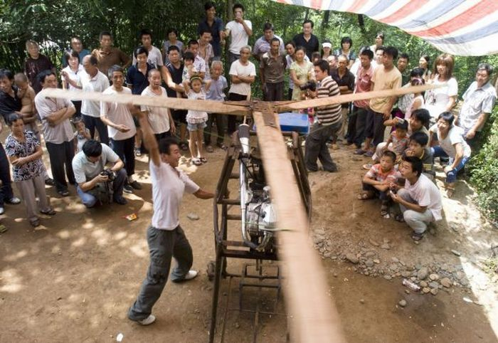 Ordinary Chinese People That Have Created Incredible Inventions