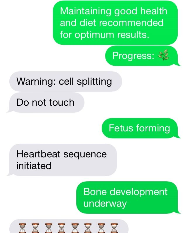 These People Have Flirting Down To A Science, part 2