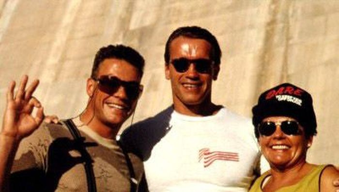 An Inside Look At The Making Of Universal Soldier