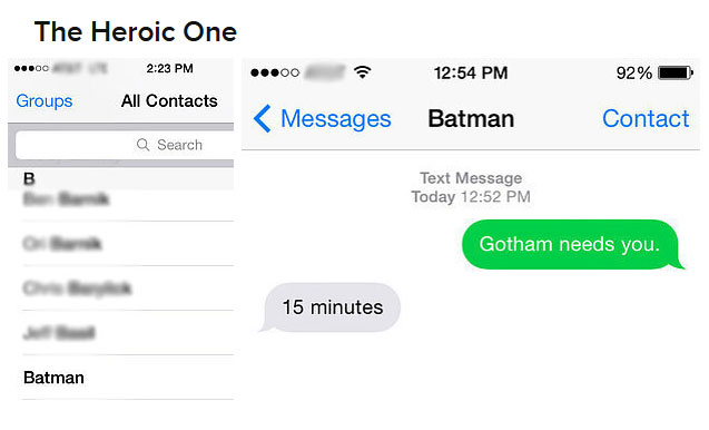 How To Keep Your Weed Dealer Incognito On Your Phone