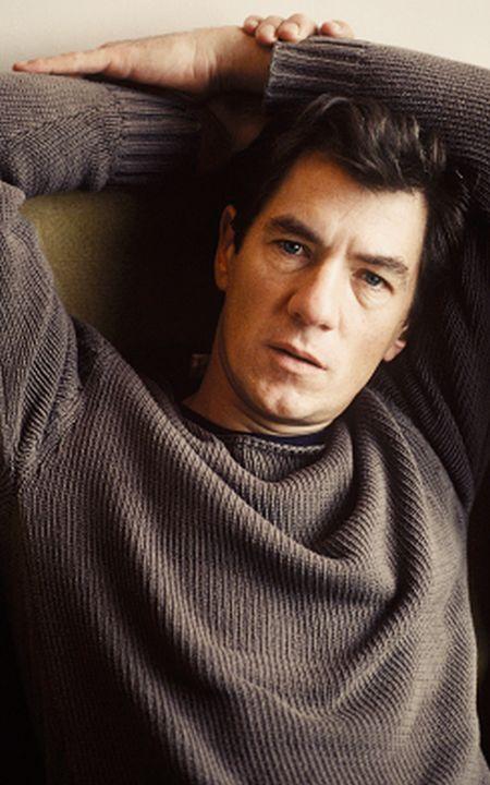 What Ian McKellen Looked Like In 1981, part 1981