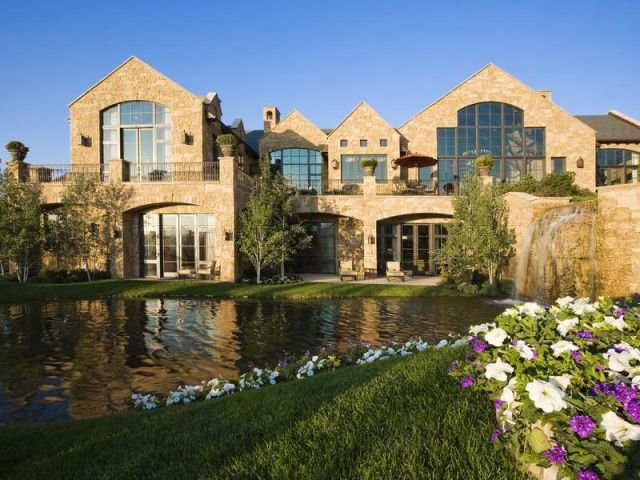 Awe Inspiring Super House Others Largest Home Design Picture Inspirations Pitcheantrous