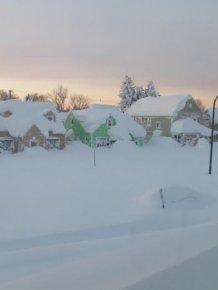 Buffalo, New York Today