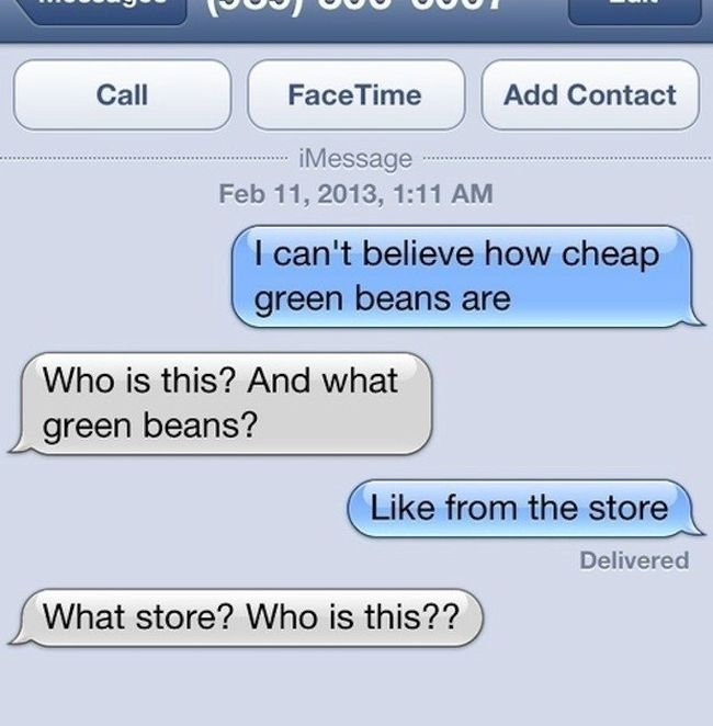 These Might Be The Funniest Text Messages Of All Time