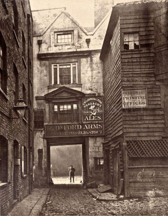 Old London