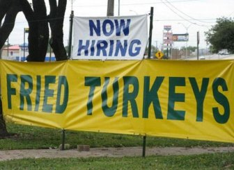 The Funniest 'Now Hiring' Signs You're Ever Going To See