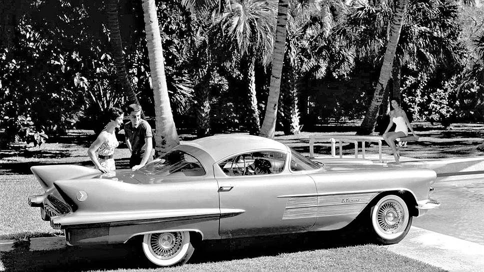 Cadillac - American Dream Car | Vehicles