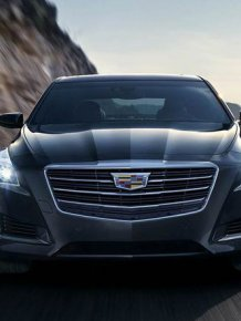 Cadillac - American Dream Car