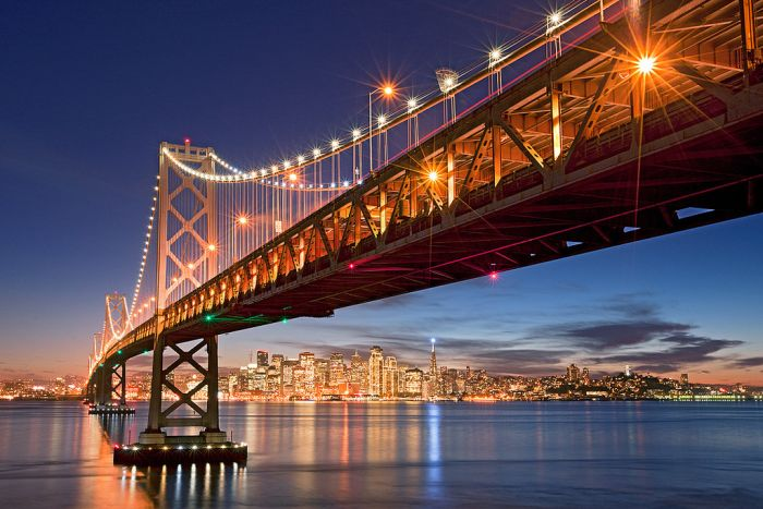 The World's Most Amazing Cities Captured In Pictures