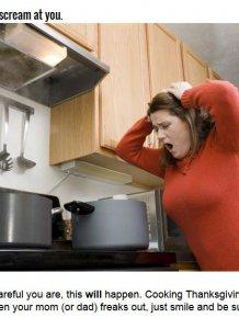The Truth About Going Home For Thanksgiving As An Adult