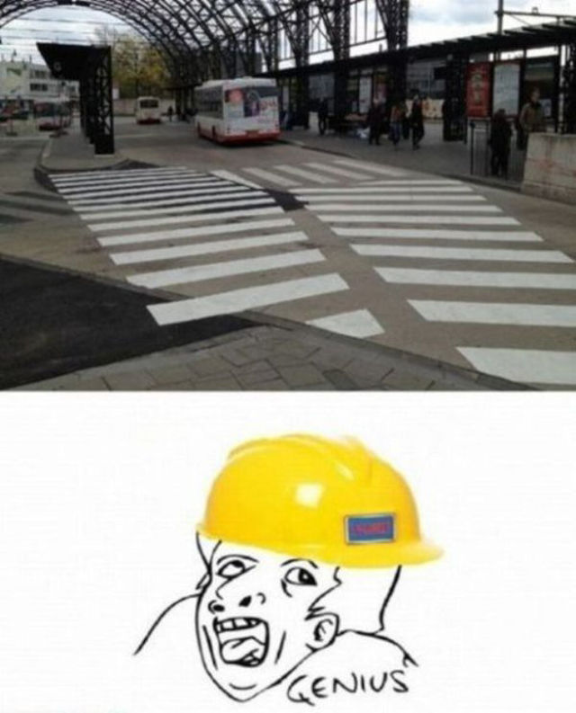 Who Let These Construction Fails Happen?