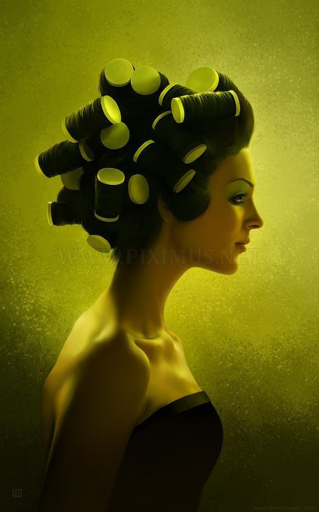 Beautiful Photomanipulations