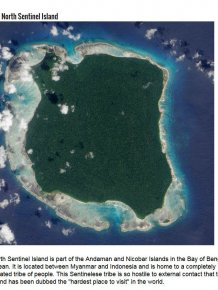 This Island And It's People Are Very Mysterious