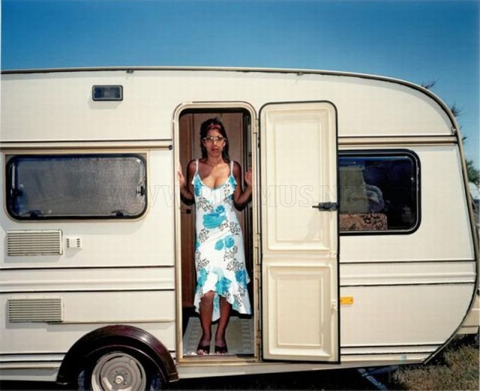 Real Life Gypsies From Around the World