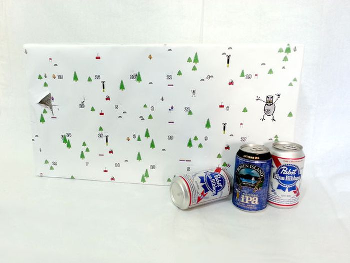 This Is The Advent Calendar You Need And Deserve