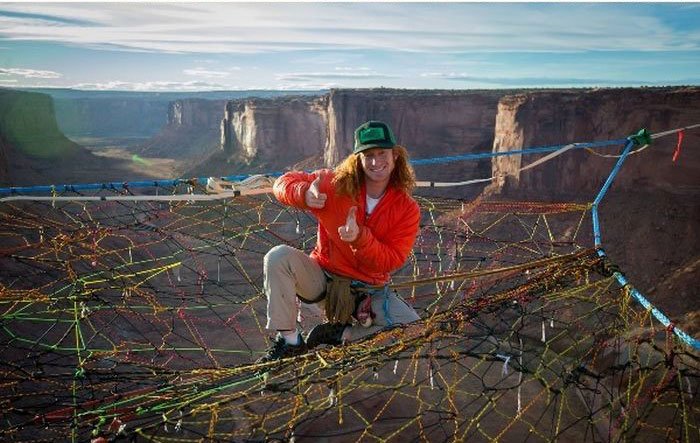 This Is The Most Extreme Way To See The Grand Canyon