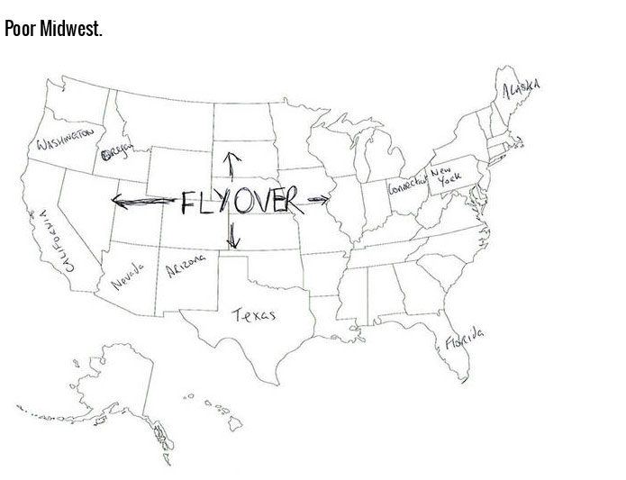 Europeans Trying To Name The 50 States Is Just Hilarious