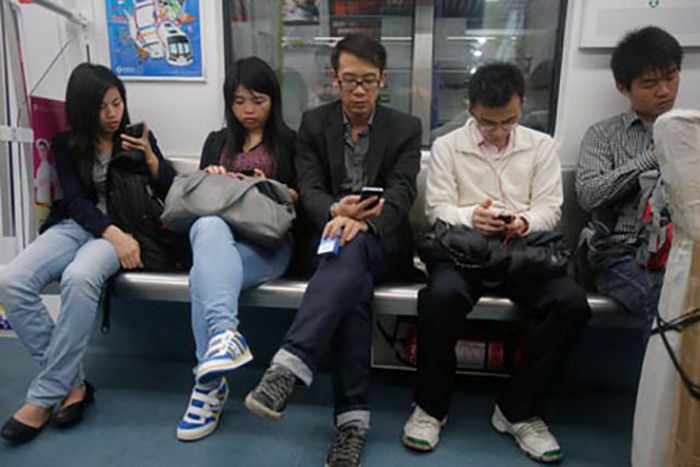 Have Smartphones Taken Over The World?
