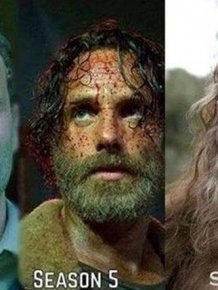 The Best 'Walking Dead' Memes From Season 5