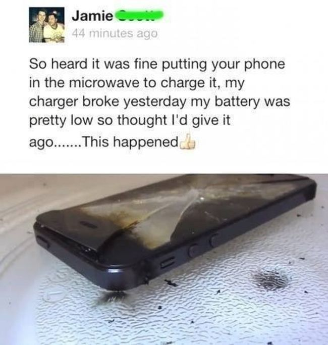 These Are Easily The Dumbest Things That Happened In 2014, part 2014