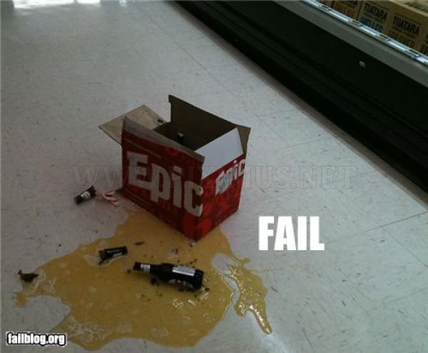 Epic Fails, part 23
