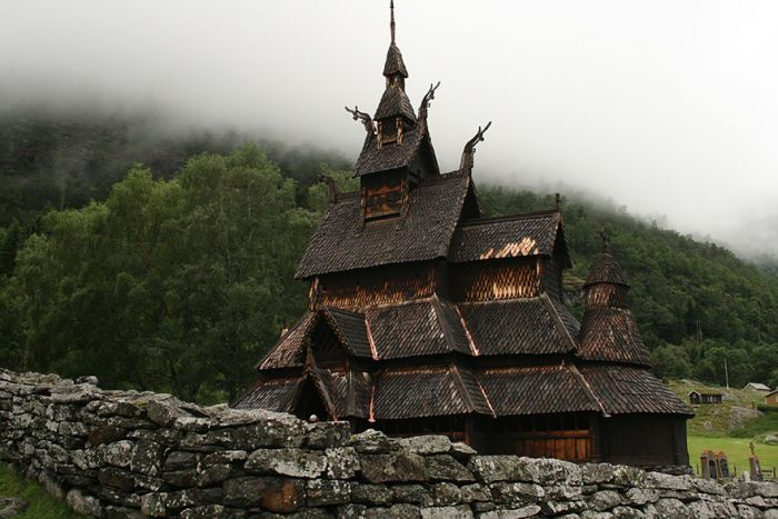 Put Norway On Your List Of Places To See