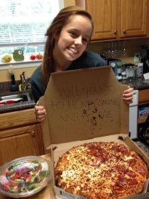 Using Pizza To Prank Someone Is Just Plain Cruel