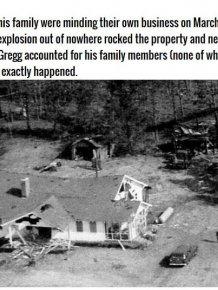 The U.S. Dropped An Atom Bomb On South Carolina In 1958