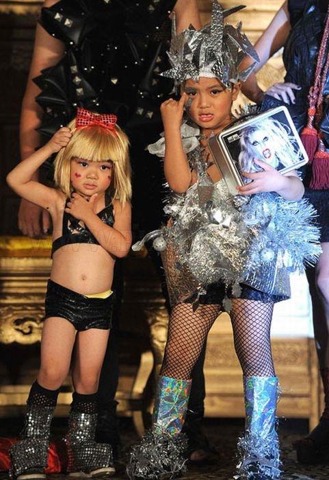 Lady Gaga Day in Taiwan