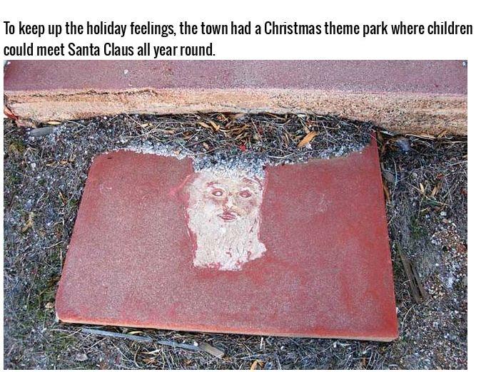Christmas Theme Parks That Failed So Hard