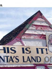 Christmas Theme Parks That Failed So Hard