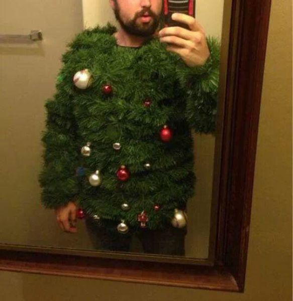 These People Are Definitely Taking Christmas Cheer Way Too Far