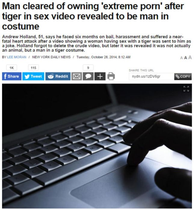 The Most Hilarious News Headlines Of 2014, part 2014