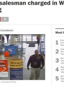 The Most Hilarious News Headlines Of 2014