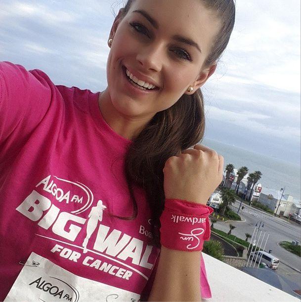 Photos of Rolene Strauss, Miss World 2014, part 2014
