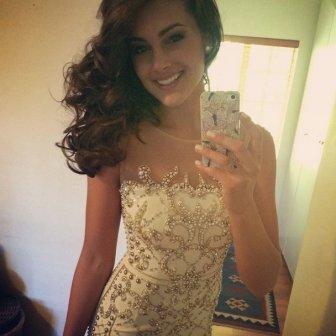 Photos of Rolene Strauss, Miss World 2014