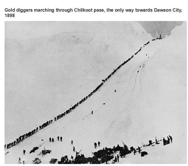 Interesting Historical Photos, part 10