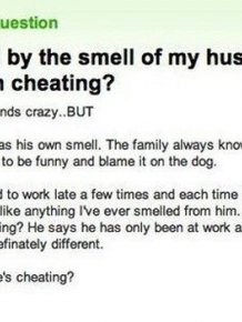 """""""Yahoo Answers"""" Questions Show There's No Hope For Humans"""