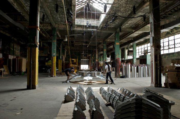 New York City Is Building An Underground Park