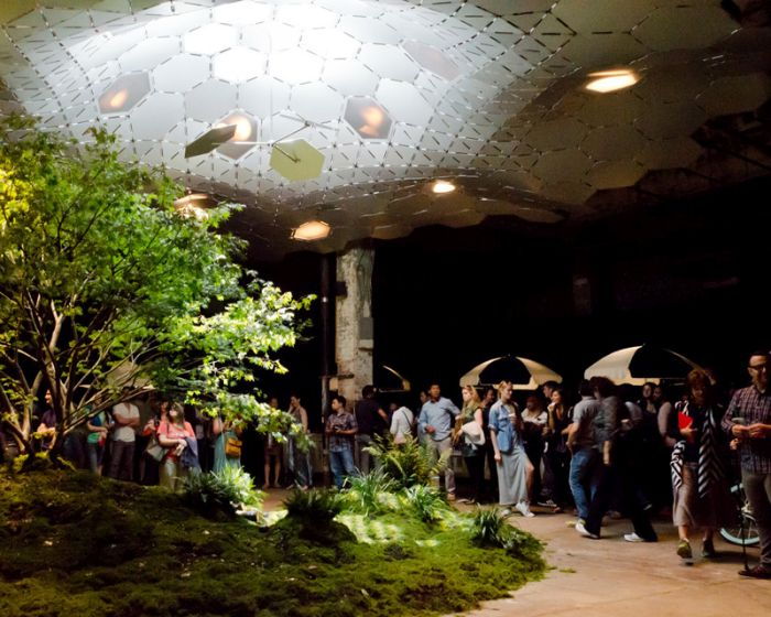 New York City Is Building An Underground Park